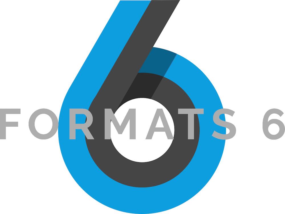 Formats 6