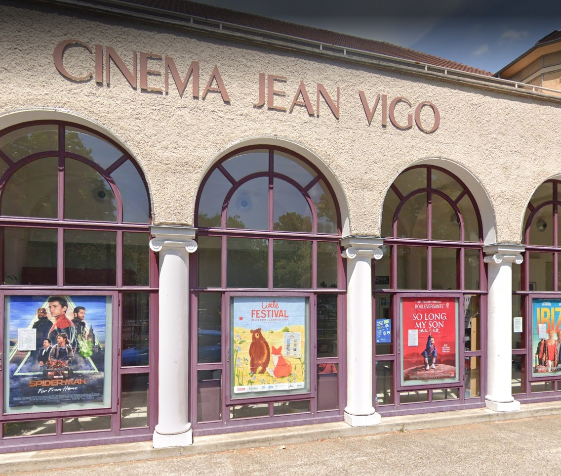Cinéma Jean Vigo